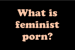 What is feminist porn-1