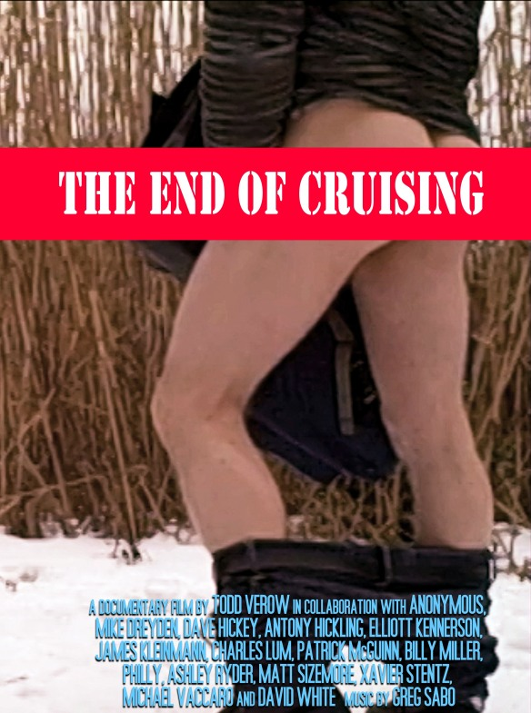 The End of Cruising