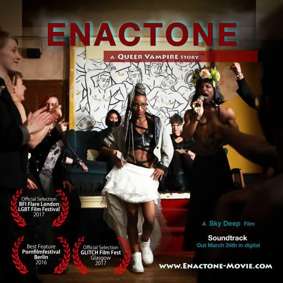 Encatatone